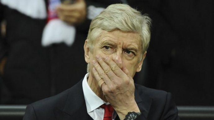 Венгер им одговори на критичарите  И да заминам Арсенал ќе продолжи да губи