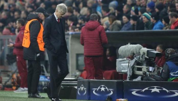 Не сум видел полош тим од Арсенал  Венгер веќе никој не го сфаќа сериозно