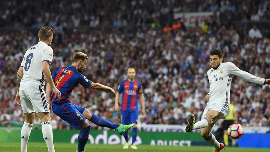 Распоредот на Реал Мадрид и Барселона до крајот на сезоната