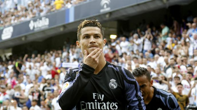 И Кристијано Роналдо во проблеми со даночните власти  затаил 15 милиони евра