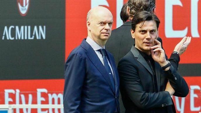 Првиот човек на Милан  Донарума ќе не чини 100 милиони евра  парите сега ќе завршат кај неговиот агент