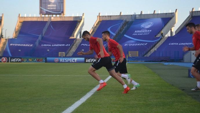 Николов  Натпреварот против Србија е клучен за нас