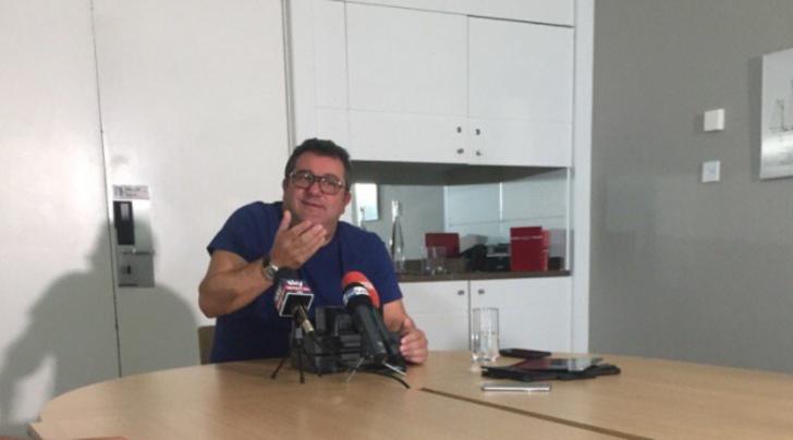 Рајола ја кажува својата верзија  Милан му се закануваше на Донарума и го изгуби