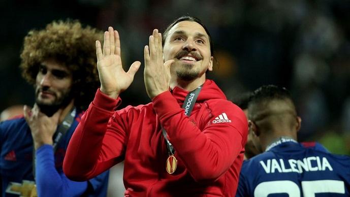 Ибрахимовиќ се враќа во Шпанија