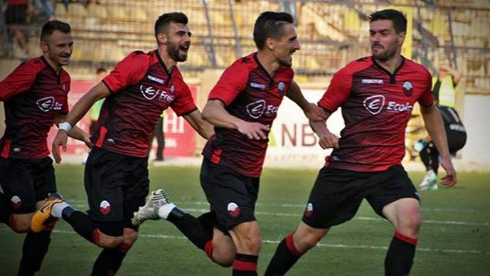 Импресивно  Шкендија ја објави бројката гледачи за дербито со Вардар