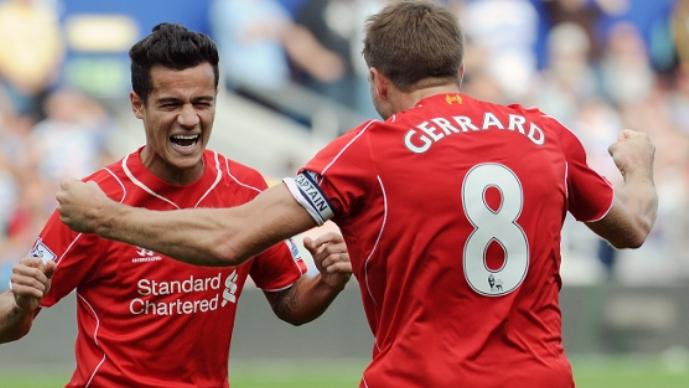 Џерард знае каков ултиматум му поставила Барса на Кутињо за Бразилецот да влезе во војна со Ливерпул