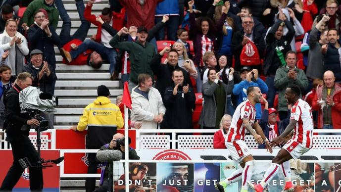 Хесе го матираше Арсенал на дебито  фанови се тркалаа по скалите