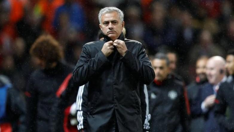 Јунајтед убедлив  Мурињо незадоволен  Не смееме да играме како на Плејстешн