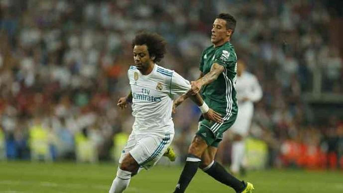 Голем пех за Реал Мадрид