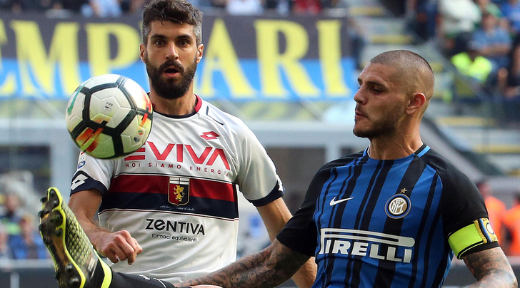 Интер им се врати на победите  нов пораз на Милан