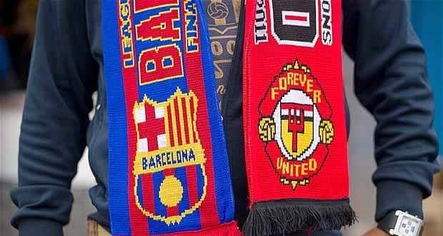 Манчестер јунајтед и Барселона во трка по најдобриот фудбалер од Серија А