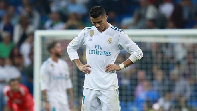 Роналдо зад своето име запиша и негативен рекорд