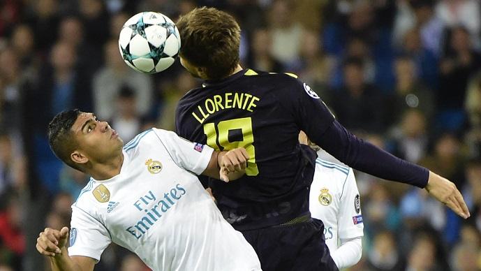 ЛШ  полувреме  Варан погоди за Тотенхем  Роналдо за Реал Мадрид  нерешено на дербито