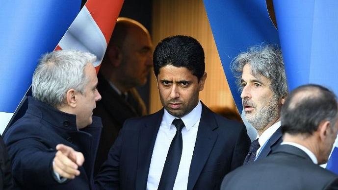 Претседателот на ПСЖ под истрага поради сомнежи за корупција