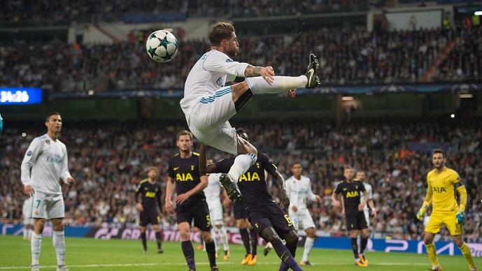 ЛШ  Реал Мадрид и Тотенхем ремизираа  Наполи немоќен пред неверојатниот Манчестер Сити  Ливерпул го понижи Марибор