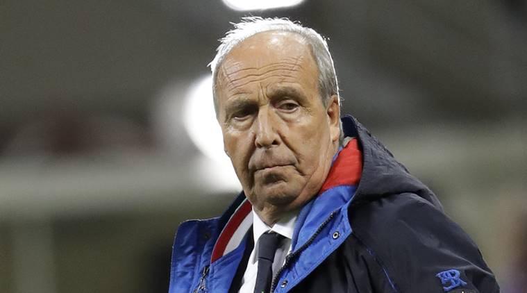 Вентура без срам  бара 700 000 евра за да стане од селекторското столче на Италија