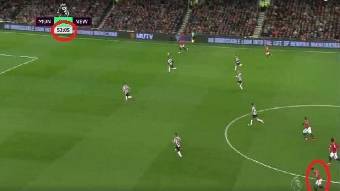 Тоа го што направи Рашворд во голот на Погба ги воодушеви фановите на Манчестер јунајтед  ФОТО   ВИДЕО