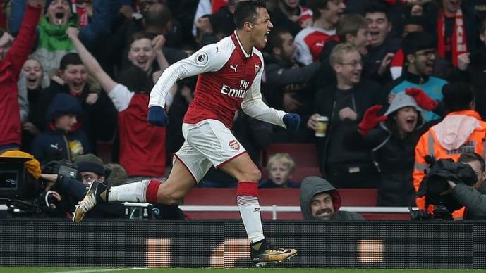 Арсенал го надигра Тотенхем  Топчиите владеат во Северен Лондон