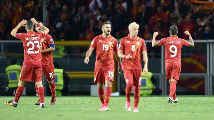 УЕФА потврди  на ждрепката за Лигата на Нациите  Македонија ќе биде носител во Лигата Д