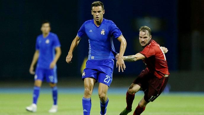 Динамо Загреб ќе ја збогати клупската каса за 15 милиони евра со фудбалер кој навива за Хајдук