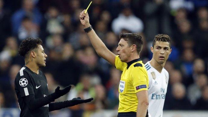 Првиот човек на ПСЖ плаче  Резултатот не е фер  судијата му помогна на Реал