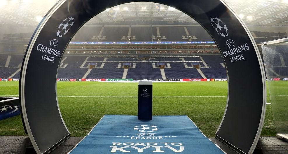 Официјални состави  Порто   Ливерпул