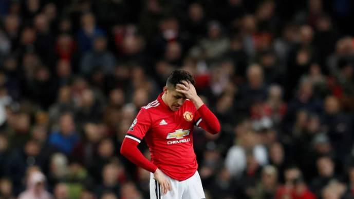 Алексис Санчез уште сега жали што се пресели во Манчестер јунајтед наместо во Манчестер Сити