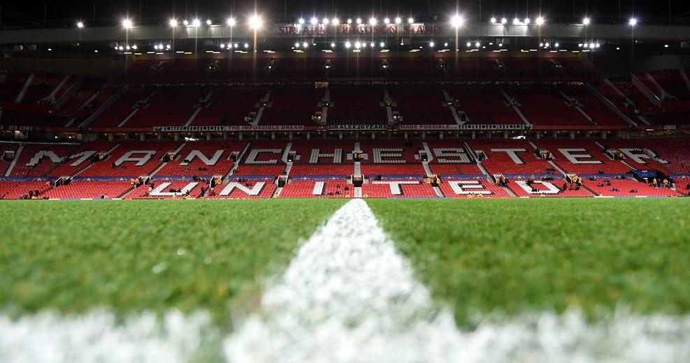 Официјални состави  Манчестер јунајтед   Севиља