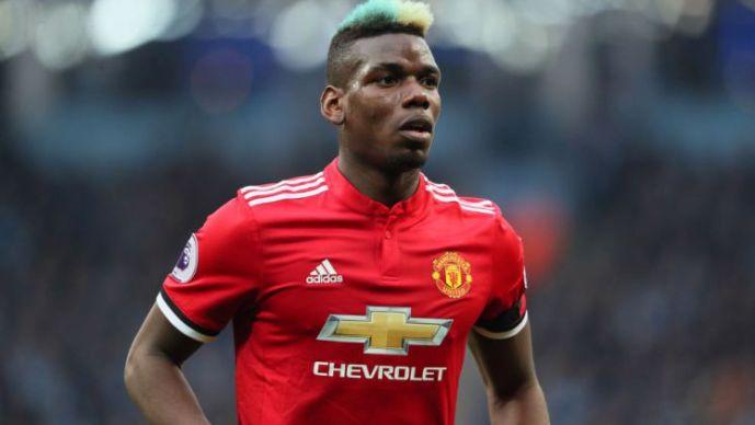 Манчестер јунајтед ја одреди цената на Погба  Рајола веќе остварил неколку контакти но еден клуб се издвојува