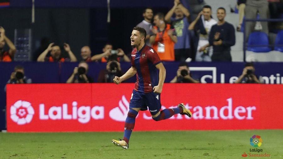 Барди скромен по двата гола на Сан Мамеш  Среќен сум бидејќи моите голови му помогнаа на тимот
