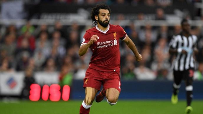 Салах е брз фудбалер  но не и најбрз во Премиерлигата
