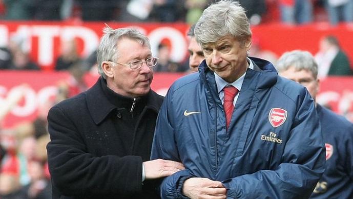 Фергусон со свој коментар за повлекувањето на Венгер од Арсенал  Сега ќе може да добие испраќање какво што заслужува