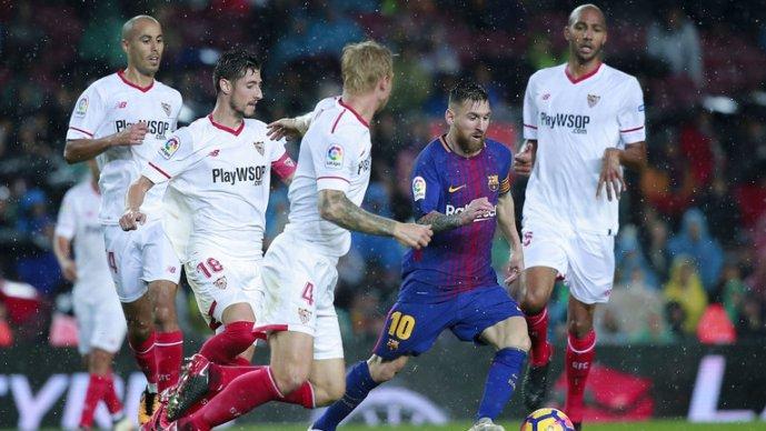 BET IBC совети за обложување  Барселона атакува на четвртиот трофеј од Копа дел Реј во низа
