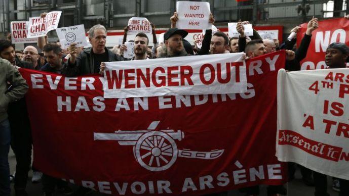 Наследникот на Венгер ќе добие смешен буџет  како Арсенал мисли да се бори за титулата