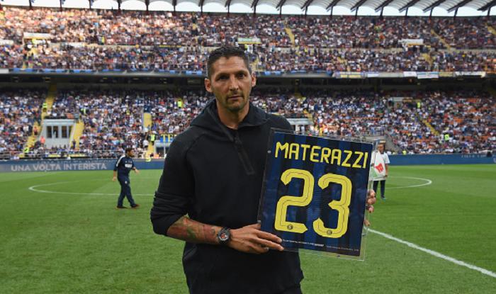 Матераци  Интер ќе има двојно задоволство ако го победи Јувентус
