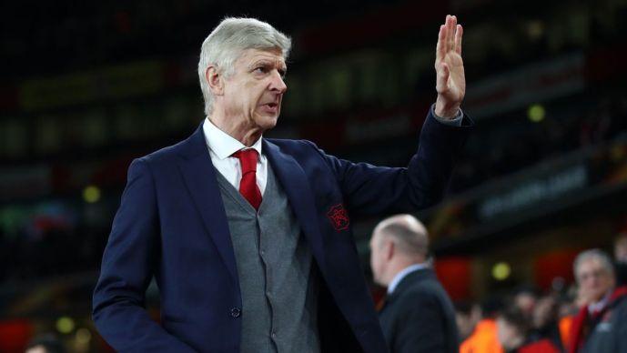 Шпанец е првиот пик на Арсенал за наследник на Арсен Венгер