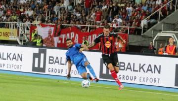 Вардар без Попов и Мијушковиќ против Динамо Загреб
