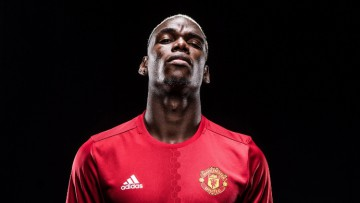 Официјално: Погба потпиша за Манчестер јунајтед