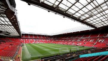 Манчестер јунајтед сака да го направи Олд Трафорд трет најголем стадион во Европа